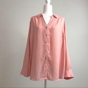 Jaclyn Smith Women's blouse